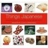 Things Japanese book cover