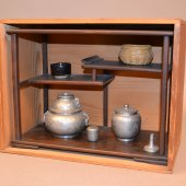 AB 76-58 Tea Ceremony Set