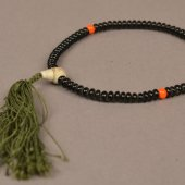 AB 81-2 o Buddhist Prayer Beads