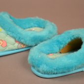AB 85-42 Slippers
