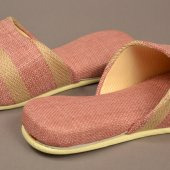 AB 87-7 Slippers
