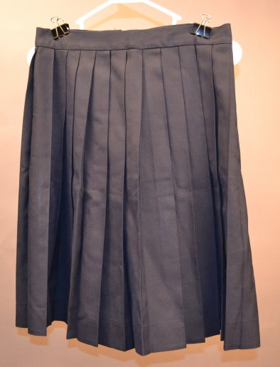 2012.3.2 Uniform Skirt