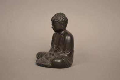 AB XX 126 Miniature Buddha (side)