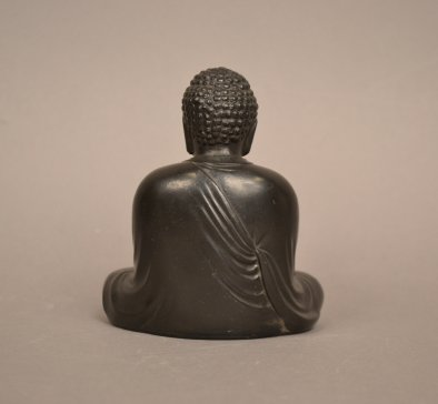 AB XX 126 Miniature Buddha (back)