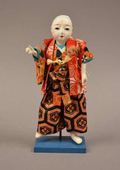 AB XX 170 Actor doll (no mask)