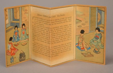 AB 782.28 Tea Ceremony Booklet